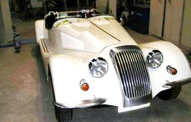 mecanique auto